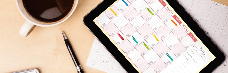 CALENDRIER FISCAL : LES DATES LIMITES À NE PAS LOUPER SI VOUS ÊTES PROPRIÉTAIRE