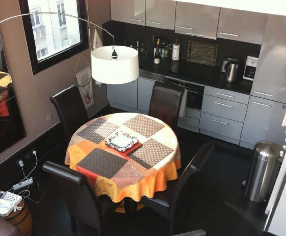 APPARTEMENT PRESTIGE PARIS 12