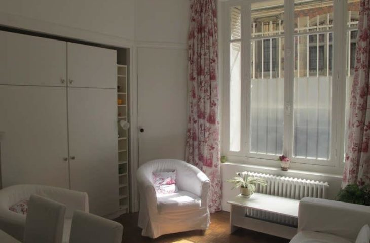 APPARTEMENT PARIS 17