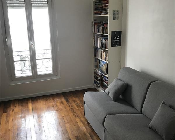 APPARTEMENT PARIS 18